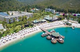 Bodrum Urlaubs Hotels
