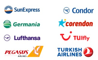 Reisebüro Zusammenarbeit
