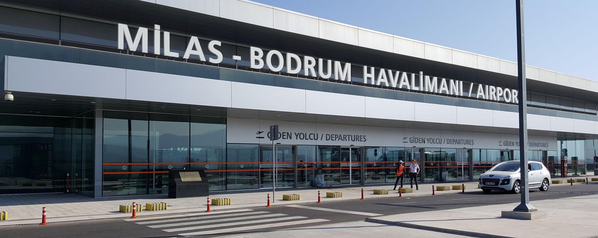 bodrum-airport